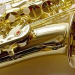 Saxophone