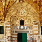 Temple Mount Door