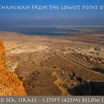 The Dead Sea