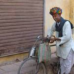 Milk Delivery - Bundi