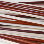 photo of violins bows