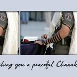Chanukah Peace
