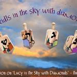 Dreidls In The Sky