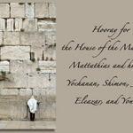 Chanukah Maccabees