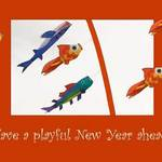 Playful New Year