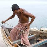 Repair On The Ganges
