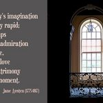 Admiration & Love